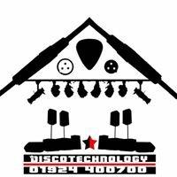 Discotechnology Professional P.A. & Lighting Centre