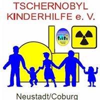 Tschernobyl-Kinderhilfe e.V. Neustadt/Coburg