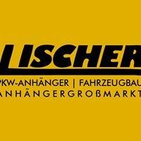 Lischer PKW-Anhänger & Fahrzeugbau