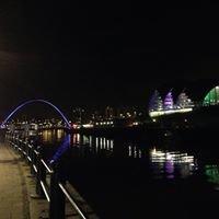 NewcastleGateshead Quayside