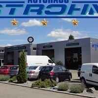 Autohaus Strohm