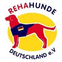 Rehahunde-Deutschland e.V.
