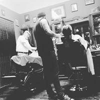 Barber Stub Blatter