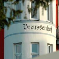 """Strand- und Wellnesshotel """"Preussenhof"""" im Ostseebad Zinnowitz"""