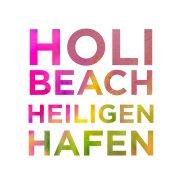 Holi Beach Heiligenhafen