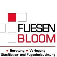 Fliesen Bloom