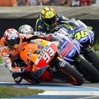 Latinos en MotoGP
