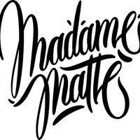 Madame Matté        Your personal Hairdresser          mobiler Friseur