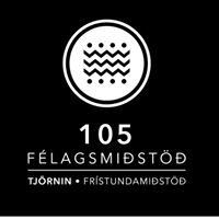 Félagsmiðstöðin 105, Háteigsskóla.
