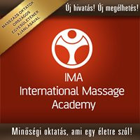 Nemzetközi Masszázs Akadémia