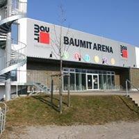 Baumit Arena - Arena Hostel Allgäu