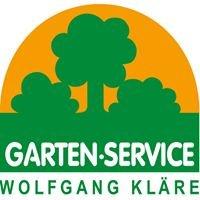 Gartenservice Kläre