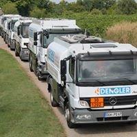 Dengler Mineralöle GmbH - Heizöl - Diesel & Tankreinigung