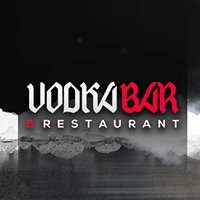 VODKA Bar & Restaurant