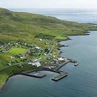 Stöðvarfjörður -  Hollvinasamtök