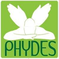 Phydes - Centro de recuperación deportiva, osteopatía y fisioterapia.