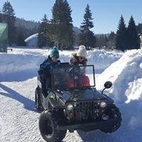 Extreme Mont Blanc