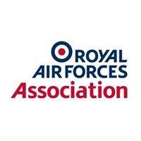 Royal Air Forces Association Aphrodite Branch