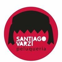 Santiago VARZI  unisex-barberia