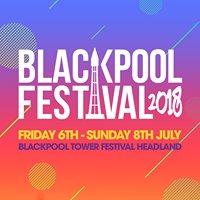 Blackpool Festival