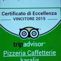 Pizzeria Caffetteria Karalis Monserrato