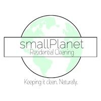 Small Planet Cleaning