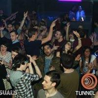 Tunnel Club Tuesdays