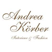 Andrea Körber Interieur & Fashion