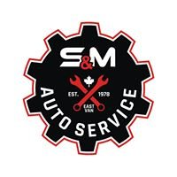 S&M Auto Service Ltd.