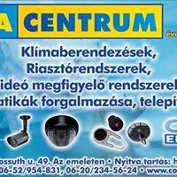 Klíma Centrum