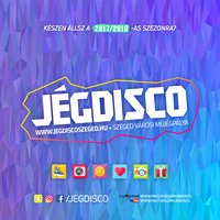 Jégdisco Szeged