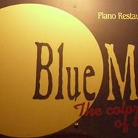Cafe Blue Moon