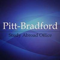Pitt-Bradford Study Abroad