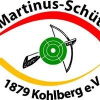 St Martinus Schützenbruderschaft 1879 Kohlberg e. V.