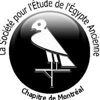 Chapitre de Montréal : Société pour l'Étude de l'Égypte Ancienne