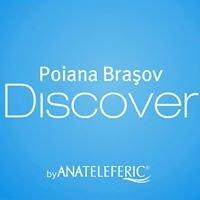 Discover Poiana Brașov by Ana Teleferic - Telecabină Poiana Brașov