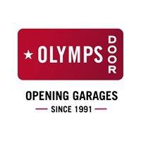 Garážové brány Olymps Door