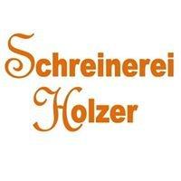 Schreinerei Holzer