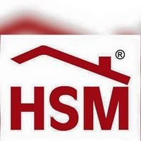 HSM Alüminyum Aksesuarları İnş. Mlz. Sanayi ve Ticaret Limited Şirketi