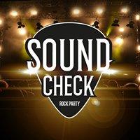 SoundCheck Rock Party