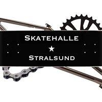 Skatehalle Stralsund
