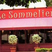 Le Sommelier Bar a vin, Restaurante