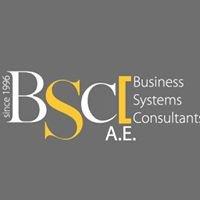 BSC Α.Ε. - Λογιστικές & Οικονομικές Υπηρεσίες