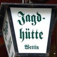 Jagdhütte Wettin
