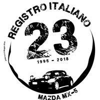 Registro Italiano Mazda MX-5