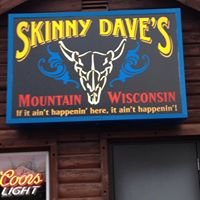 Skinny Daves
