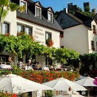 Hotel Restaurant Alte Stadtmauer