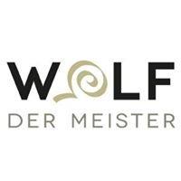 Markus WOLF Der Meister