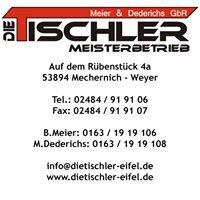 Die Tischler - Meier & Dederichs GbR