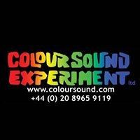 Colour Sound Experiment Ltd